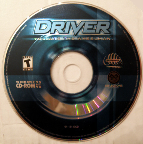 Universal Drivers 100000